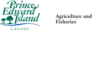 PEI Department of Agriculture and Fisheries