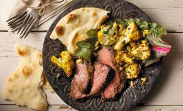Tandoori Roast Beef